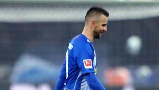 Vedad Ibisevicsorgte am Wochenendebei der knappen2:3-Heimniederlagevon Hertha BSC gegen den BVB mit einem völlig unnötigen Platzverweis in der...