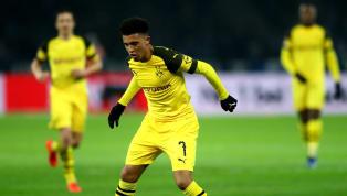 Performa konsisten yang ditunjukkan oleh Jadon Sancho dengan Borussia Dortmund sepanjang musim 2018/19 membuat pemain berusia 18 tahun tersebut dianggap...
