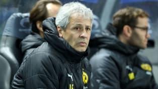 Bei Borussia Dortmund sah es in dieser Woche zunächst nach einer Besserung aus, was die Rückkehr der verletzten Spieler angeht. Am heutigen Donnerstag aber...