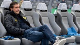 Borussia Dortmundist mit einem, wenn nicht dem besten Kader der vergangenen Dekade in die neue Saison gestartet. Bislang konnte die Mannschaft die in sie...