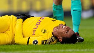 DerBVBhat sich am Wochenende in Berlinzu einem 2:1-Sieg gemüht. Verzichten musste Cheftrainer Lucien Favre dabei auf die angeschlagenen Paco Alcacer und...