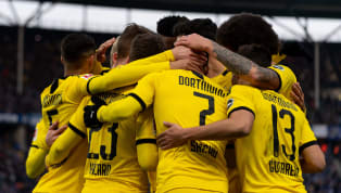 Borussia Dortmund will be hoping to pick up all three points against Fortuna Düsseldorf on Saturday as they look to climb up the table. Lucien Favre's men...