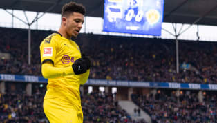 ​Borussia Dortmund's sporting director Michael Zorc has ruled out selling Jadon Sancho during the January transfer window. The 19-year-old's short-term future...