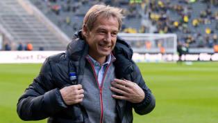 Hertha-Trainer Jürgen Klinsmann, der mit seinem neuen Klub weiterhin auf den ersten Sieg wartet, kann im Winter auf Shoppingjagd gehen. Investor Tennor...