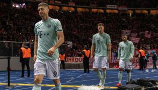 Am Freitagabend musste der FC Bayern München die erste Saisonniederlage hinnehmen und offenbarte bei der 0:2-Schlappe gegen Hertha BSC einige ungeahnte...