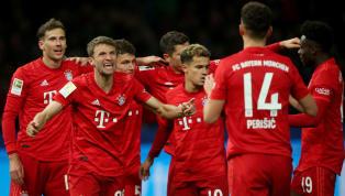 Am Sonntagnachmittag feierte derFC Bayern Münchenunter dem Strich einen verdienten Auswärtssieg beiHertha BSC. Durch den 4:0-Erfolgbleibt der...