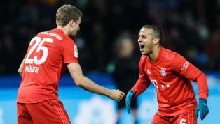 Der FC Bayern München ist am Sonntagnachmittag erfolgreich in die Rückrunde gestartet. Bei Hertha BSC feierte der deutsche Rekordmeister einen...