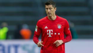 Es uno de los mejores centrodelanteros del mundo y ha ganado todo con el Bayern Munich...menos la Champions League. El polaco de 31 años jugaba en Borussia...