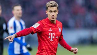 El delantero brasileño Phillipe Coutinho viene teniendo continuidad con la camiseta del Bayern Munich, pese a lo cual el equipo alemán, según información del...