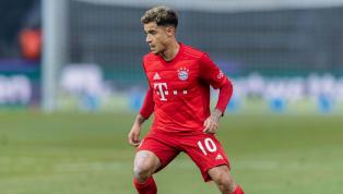 Keputusan Bayern Munchen untuk meminjam Philippe Coutinho dari Barcelona pada bursa transfer musim panas 2019 menjadi salah satu momen yang mendapatkan...