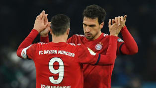 Bayern Munich will be looking to get back to winning ways in the Bundesliga on Saturday when they face Schalke at Allianz Arena. Die Roten suffered their...