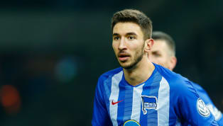 Liverpool sporting director Michael Edwards is reported to have spoken with Hertha Berlin about the future of midfielder Marko Grujic, who is currently on...