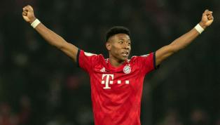 FC-Bayern-Linksverteidiger David Alaba lobt die Arbeit von Sportdirektor Hasan Salihamidzic. Allerdings glaubt der Österreicher, dass seine Vorgesetzten auf...