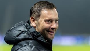 Am kommenden Samstag (15:30 Uhr) empfängtHertha BSC BerlindenVfL Wolfsburg. Die 'Alte Dame' will dabei auch im dritten Spiel der noch jungen Rückrunde...