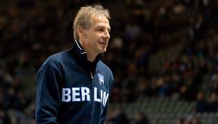 Der überraschende Rücktritt von Jürgen Klinsmann als Trainer vor einer Woche zieht noch immer Geschichten nach sich. Lucas Tousart - ab Sommer Neuzugang von...