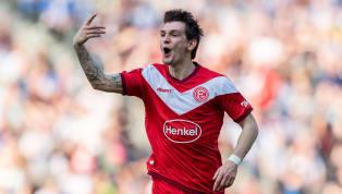 Benito Raman ist das Sinnbild des Aufsteigers Fortuna Düsseldorf. Mit bereits 37 Punkten nach 28 Spielen sind die Rheinländer so gut wie gesichert, selbst...