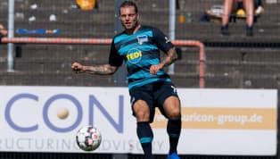 Der VfB Stuttgart präsentiert den ersten Winter-Neuzugang. Am Samstagabend gaben die Cannstätter den Transfer von Alexander Esswein bekannt. Der Angreifer...