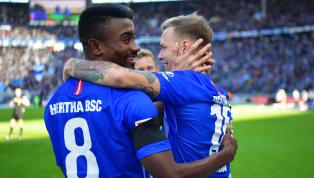 Nach seinem Doppelpack gegen den 1. FC Nürnberg ist Ondrej Duda um ein Schmuckstück reicher. Der offensive Mittelfeldspieler vonHertha BSCerhält von...