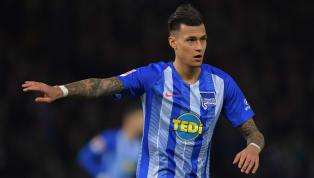 Hertha BSC muss vorerst auf Davie Selke verzichten. Wie derHauptstadtklubam Montag mitteilte, wurde beimAngreifer bei einer Untersuchung eine...