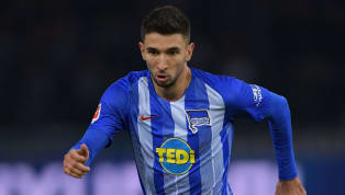 ​Atletico Madrid are interested in signing loaned out Liverpool midfielder Marko Grujic this summer, but the Reds want €40m (£35m) to let the Serbia...