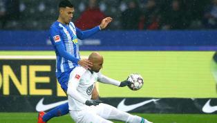 Hertha BSC 11 Herthaner für den ersten Heimsieg 2019/20! 💙#Startelf #Heimspiel #BSCWOB #hahohe pic.twitter.com/y0lHr1IYch — Hertha BSC (@HerthaBSC) August...