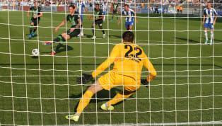 Jeder Elfmeterschütze hat seine individuelle Art zu schießen. Während Arsenal-Verteidiger David Luiz für seinen kraftvollen Abschluss bekannt ist, netzt David...