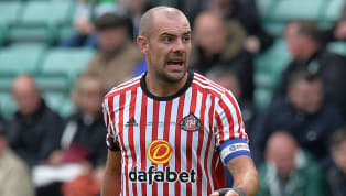 ears Former Sunderland, Everton and Manchester United midfielder Darron Gibson has been issued with a two-year community order and a 40 month driving ban...