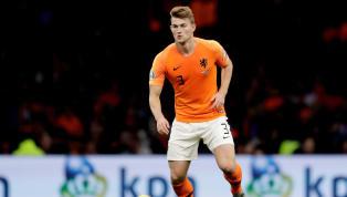 Netherlands defender Matthijs de Ligt has denied claims from fellow DutchmanPatrick Kluivert that he regrets joiningJuventusahead of Barcelona. De Ligt...
