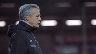 Arminia Bielefeld  Das ist unsere Aufstellung für das letzte Spiel des Jahres! Uwe Neuhaus nimmt keine Veränderungen zur Vorwoche vor.#DSCFCH...