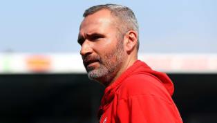 Nachdem derVfB Stuttgartin dieser Spielzeit bereits zwei Übungsleiterverschlissen hat, soll InterimstrainerNico Willig bis zum Saisonende die Kohlen...