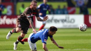 FC St. Pauli So starten wir in das Heimspiel gegen @Holstein_Kiel: Himmelmann Knoll Miyaichi Daehli Buballa Penney Diamantakos Lawrence Kalla Conteh Becker...