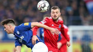Seit Montagabend ist HSV-Stürmer Manuel Wintzheimer (20) endgültig im Profifußball angekommen. Sein Tor in er 85. Minute bescherte dem HSV einen wichtigen...