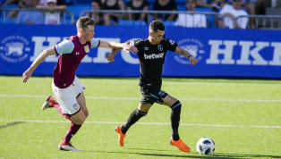 West Ham are set to call Nathan Holland to their first team squad ​against Arsenal on Monday night after being omitted from the Under-23 side on Friday....