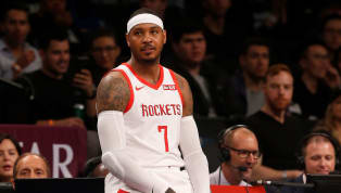 MLK Day Woj Bomb, people!The bizarre tale of Carmelo Anthonycontinues, and the latest word from Adrian Wojnarowski holds that the Houston Rockets have...