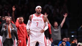 Finalmente se acabó la novela de Carmelo Anthony con losHouston Rockets. Un reporte del periodista Adrian Wojnarowski de ESPN dio a conocer que los Rockets...