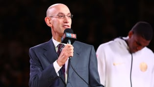 ​Brace yourselves NBA fans. The league could be in for some MAJOR changes in the future.  In a recent press conference, commissioner ​Adam Silver told...