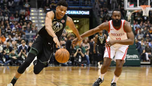 Cover Photo: Getty Images Houston Rockets guard James Harden had an unbelievable first half to the NBA season, making itno surprise that he continues...
