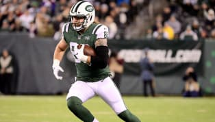 Just when we all thought the New York Jets could finally finish a season on a high note, tight end Eric Tomlinson suffered a freak injury in the weight room...