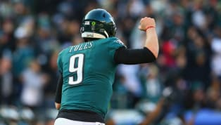 The Jaguars are getting their man and Nick Foles is getting PAID.  According to multiple reports, the Jacksonville Jaguars are expected to sign Nick Foles...
