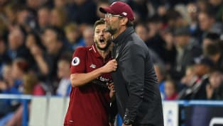 Jurgen Klopp has claimed that Adam Lallana would have helped Liverpool massively up their goal tally against Huddersfield if he'd reproduced form from...
