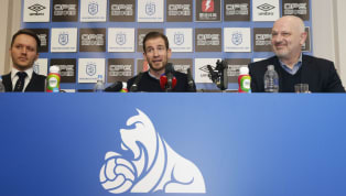 Huddersfield Town's new manager Jan Siewert does not want any comparisons made between himself and his predecessor David Wagner. Wagnerleft the club by...