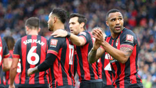 iers Goals from Callum Wilson and Ryan Fraser either side of half time were enough to secure a comfortable 2-0 win for Bournemouth over Huddersfield at the...