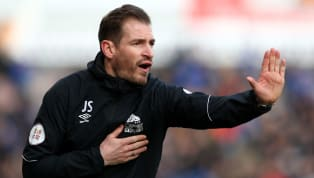 Jan Siewert admitted he 'couldn't defend' the performance of his Huddersfield players as they lost 2-0 to Bournemouth at the John Smith Stadium. The Terriers...
