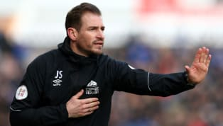 Huddersfield Town have been boosted by return of three first team playersfrom injury ahead of their visit to West Ham on Saturday. Striker Laurent Depoitre,...