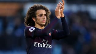 ster Former Arsenal midfielderEmmanuel Petit has lavished praise on youngster Matteo Guendouzi, claiming the midfielder can continue to improve and achieve...