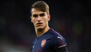 ​Denis Suárez has played down any suggestions that Arsenal have already decided not to take up the option to sign him permanently from Barcelona at the end of...