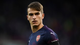 On-loan Arsenal star Denis Suarez has come out swinging amid claims that he has struggled to adjust to life in north London. The midfielder joined Unai...