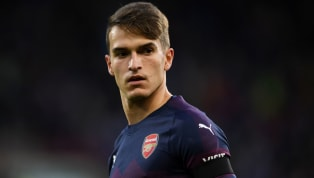 "ason Barcelona midfielder ​Denis Suarez has described this past year as one ""to forget"" after an injury ravaged loan spell at Arsenal, claiming he was only 50%..."