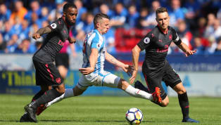 4 Key Battles That Could Decide Arsenal's Premier League Clash With Huddersfield on Saturday
