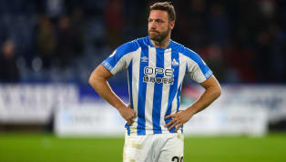 Huddersfield Forward Laurente Depoitre Blasts Referee Michael Oliver After Terrier's Defeat